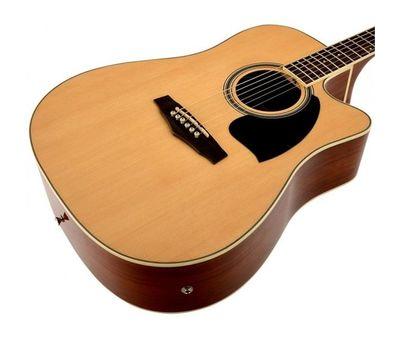 Электро-акустическая гитара Ibanez PF15ECE фото 3 | Интернет-магазин Bangbang