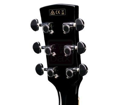 Электро-акустическая гитара ibanez PF15ECE BK фото 3 | Интернет-магазин Bangbang
