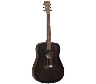 Электро-акустическая гитара Tanglewood TWCR DE фото 1 | Интернет-магазин Bangbang