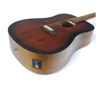 Электро-акустическая гитара Tanglewood TWCR DE фото 2 | Интернет-магазин Bangbang