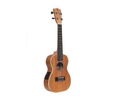 Электроакустическое концертное укулеле Stagg UC-30 E фото 2 | Интернет-магазин Bangbang