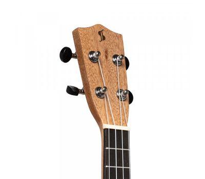 Электроакустическое концертное укулеле Stagg UC-30 E фото 4 | Интернет-магазин Bangbang