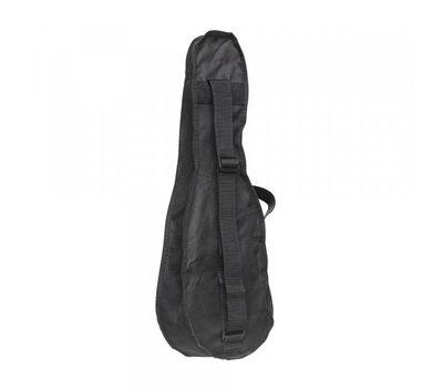 Электроакустическое концертное укулеле Stagg UC-30 E фото 7 | Интернет-магазин Bangbang