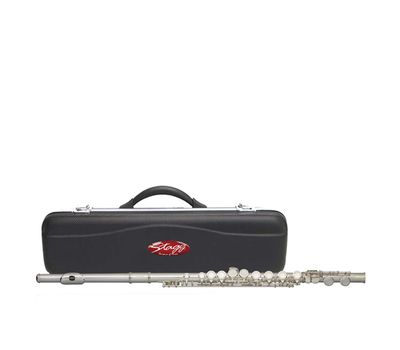 Флейта поперечная Stagg WS-FL111S фото 1 | Интернет-магазин Bangbang