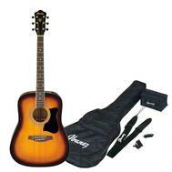 Гитарный комплект Ibanez V50NJP VS фото 1 | Интернет-магазин Bangbang