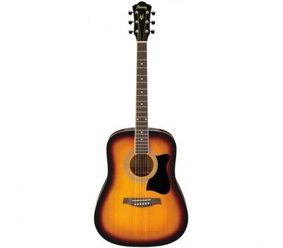 Гитарный комплект Ibanez V50NJP VS фото 2 | Интернет-магазин Bangbang
