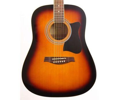 Гитарный комплект Ibanez V50NJP VS фото 3 | Интернет-магазин Bangbang
