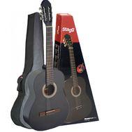 Гитарный комплект Stagg C440 M BLK PACK 1