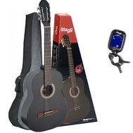 Гитарный комплект Stagg C440 M BLK PACK 2