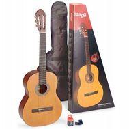 Гитарный комплект Stagg C440 Pack фото 1 | Интернет-магазин Bangbang