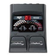 Гитарный процессор Digitech RP55 фото 1 | Интернет-магазин Bangbang