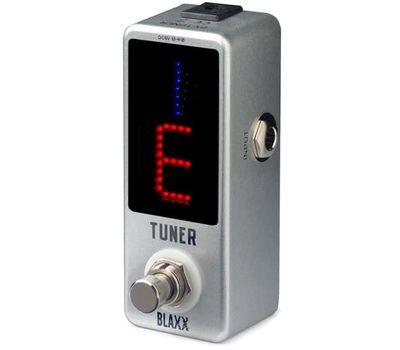 Гитарный тюнер BX-Tuner Blaxx фото 2 | Интернет-магазин Bangbang
