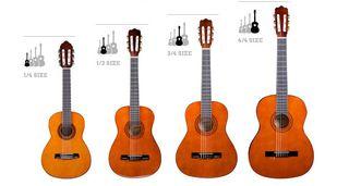 Как правильно подобрать детскую гитару. фото 4 | Интернет-магазин Bangbang