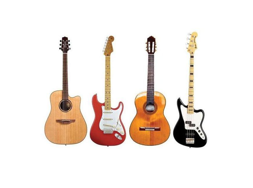 Как выбрать гитару для начинающего! фото 1   Интернет-магазин Bangbang