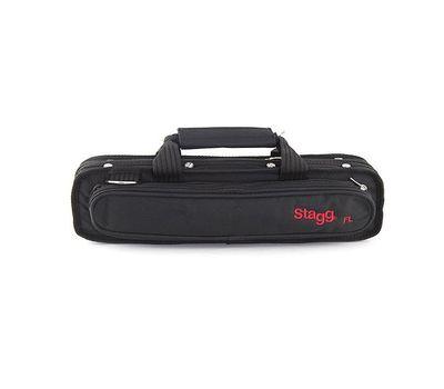 Кейс для флейты Stagg HBB FL фото 1 | Интернет-магазин Bangbang