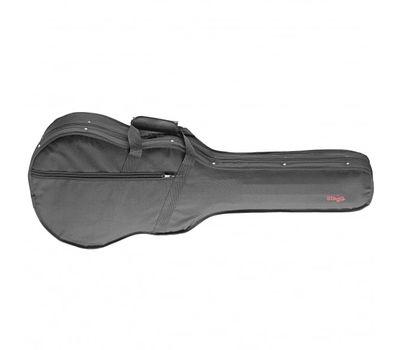 Кейс для классической гитары Stagg HGB2-C Thin фото 1 | Интернет-магазин Bangbang