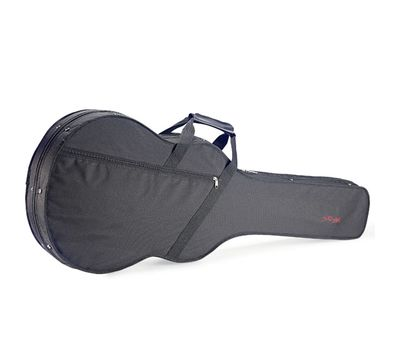 Кейс для полуакустической гитары Stagg HGB2-SAS фото 1 | Интернет-магазин Bangbang