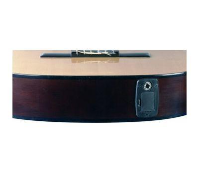 Классическая электроакустическая гитара Stagg C546 TCE-N фото 5 | Интернет-магазин Bangbang