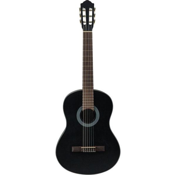 Классическая гитара Flight C-100 BK 4/4 фото 1 | Интернет-магазин Bangbang