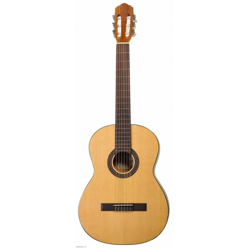 Классическая гитара Flight C-120 NA 3/4 фото 1   Интернет-магазин Bangbang