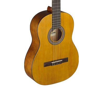 Классическая гитара Stagg C440 M NAT фото 3 | Интернет-магазин Bangbang