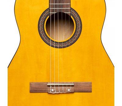 Классическая гитара Stagg SCL50 фото 3 | Интернет-магазин Bangbang