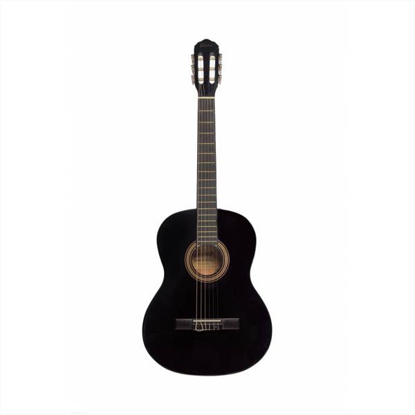 Классическая гитара TERRIS TC-390A BK 4/4 фото 1 | Интернет-магазин Bangbang