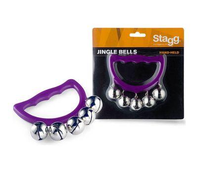 Колокольчики Stagg SHB5 PP фото 1   Интернет-магазин Bangbang