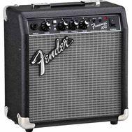 Комбоусилитель для электрогитары Fender Frontman 10g фото 1 | Интернет-магазин Bangbang