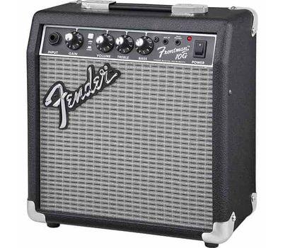 Комбоусилитель для электрогитары Fender Frontman 10g фото 2 | Интернет-магазин Bangbang