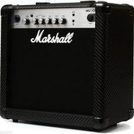 Комбоусилитель для электрогитары Marshall MG15 CF фото 1 | Интернет-магазин Bangbang