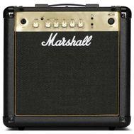 Комбоусилитель для электрогитары Marshall MG15G фото 1 | Интернет-магазин Bangbang