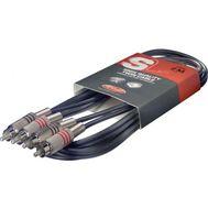 Коммутационный кабель Stagg STC1C фото 1 | Интернет-магазин Bangbang