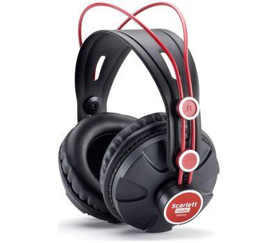 Комплект для звукозаписи Focusrite Scarlett 2i2 Studio 2Gen фото 3 | Интернет-магазин Bangbang