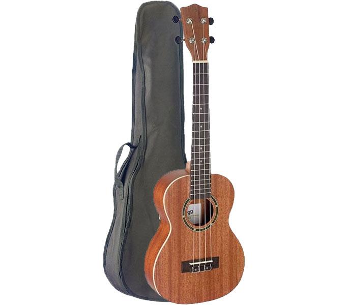 Концертное укулеле Stagg UC-30 фото 1 | Интернет-магазин Bangbang