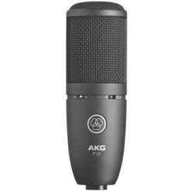 Конденсаторный микрофон AKG P120 фото 1   Интернет-магазин Bangbang