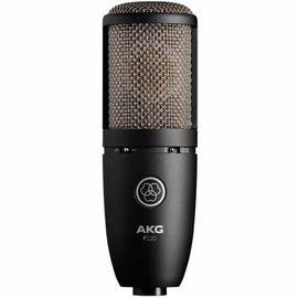 Конденсаторный микрофон AKG P220 фото 1   Интернет-магазин Bangbang