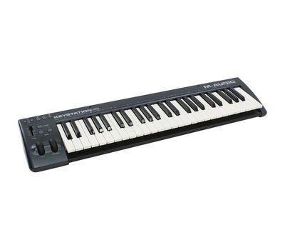 MIDI клавиатура M-Audio Keystation 49 II фото 1 | Интернет-магазин Bangbang