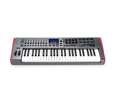 MIDI-клавиатура Novation Impulse 49 фото 1   Интернет-магазин Bangbang