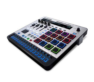 Midi-контроллер M-Audio Trigger Finger Pad фото 1 | Интернет-магазин Bangbang