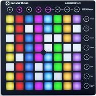 MIDI-контроллер Novation Launchpad MK2 фото 1 | Интернет-магазин Bangbang