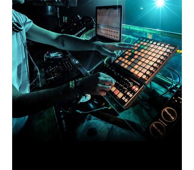 MIDI-контроллер Novation Launchpad MK2 фото 5 | Интернет-магазин Bangbang