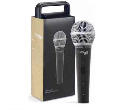 Микрофон Stagg SDM50 фото 1 | Интернет-магазин Bangbang