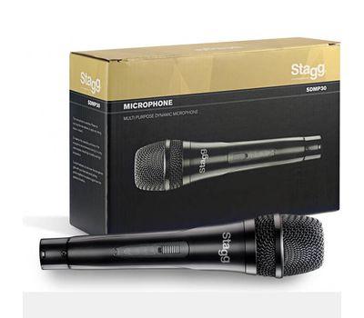 Микрофон Stagg SDMP30 фото 1 | Интернет-магазин Bangbang