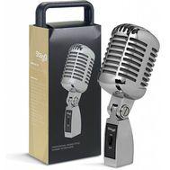 Микрофон винтажный Stagg SDM100 CR фото 1 | Интернет-магазин Bangbang