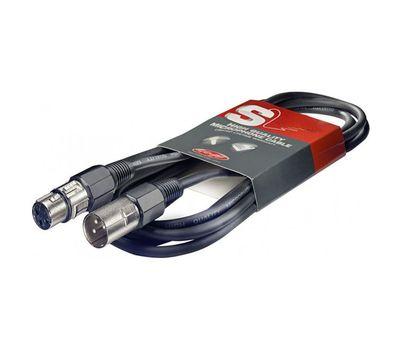 Микрофонный кабель Stagg SMC6 фото 1 | Интернет-магазин Bangbang