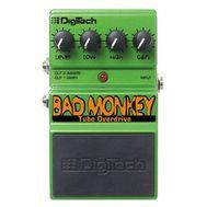 Педаль эффекта Digitech Bad Monkey (Tube Overdrive) фото 1 | Интернет-магазин Bangbang