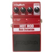 Педаль эффекта Digitech Hot Rod Rock Distortion фото 1 | Интернет-магазин Bangbang