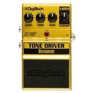 Педаль эффекта Digitech Tone Driver фото 1 | Интернет-магазин Bangbang