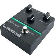 Педаль эффекта TC Electronic Vintage Compressor фото 1 | Интернет-магазин Bangbang